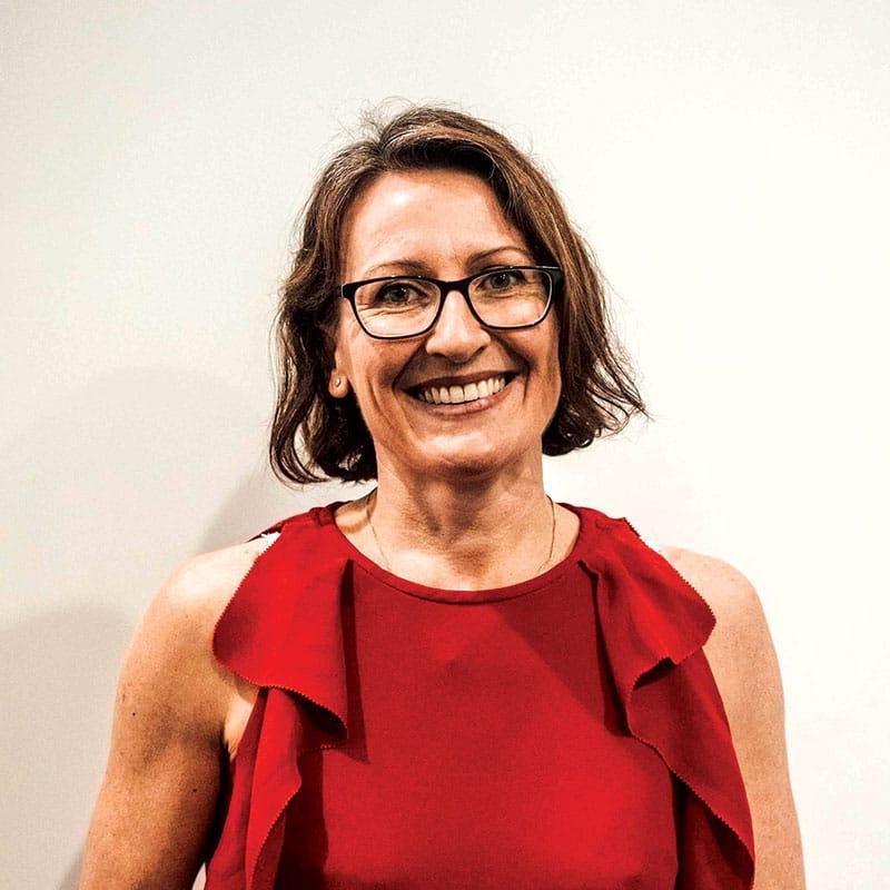 Dr Kate Manderson