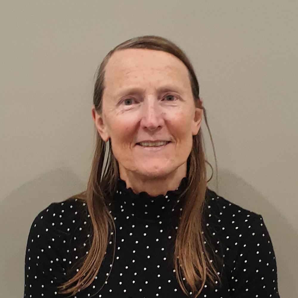 Dr Helen Cromb